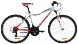 Велосипед 26 MAVERICK Diver 1.0 17рост белый/красный 2017