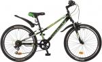Велосипед Novatrack EXTREME 24 6sp