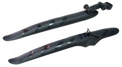 Комплект крыльев TRIX пластик (узкое, под клинчер) XGNB-012-1