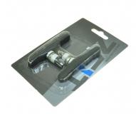 ZEIT, Колодки для тормозов V-brake, Z-610, 72 мм