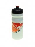 TRIX, Фляга 680мл, цвет белый/красный CSB-535