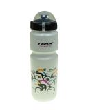 TRIX, Фляга 800мл, цвет белый CSB-528LW