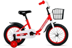 Велосипед FORWARD BARRIO 14