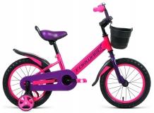 Велосипед FORWARD NITRO 14