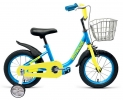 Велосипед FORWARD BARRIO 16