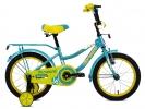 Велосипед FORWARD FUNKY 16