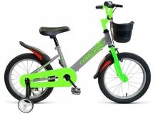 Велосипед FORWARD NITRO 16