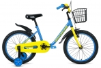 Велосипед FORWARD BARRIO 18
