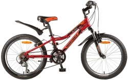 Велосипед Novatrack ACTION 20 12sp