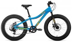 Велосипед FORWARD BIZON Micro 20