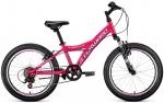 Велосипед FORWARD DAKOTA 20 2.0