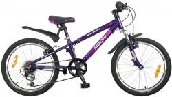 Велосипед Novatrack NEON 20