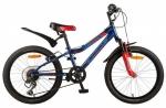 Велосипед Novatrack FLYER 20 6sp