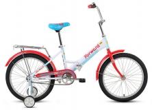 Велосипед FORWARD TIMBA 20