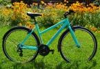 Велосипед FORWARD CORSICA 1.0
