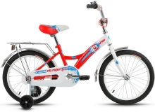Велосипед ALTAIR CITY BOY 18