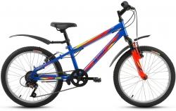 Велосипед ALTAIR MTB HT 20 2.0