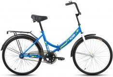Велосипед 24 ALTAIR ALTAIR CITY 24 RUS 16рост 2016 белый