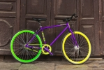 Велосипед FORWARD INDIE Jam 1.0