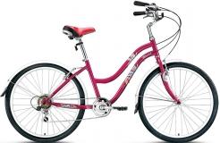 Велосипед FORWARD EVIA 26 1.0
