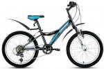 Велосипед FORWARD DAKOTA 2.0 20