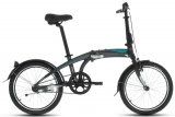 Велосипед FORWARD OMEGA 1.0