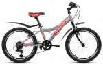 Велосипед FORWARD RACING 20 HT 1.0