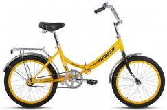 Велосипед FORWARD RACING 1.0 20