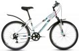 Велосипед 24 FORWARD SEIDO 1.0 15рост белый 2018