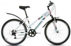 Велосипед FORWARD SEIDO 1.0 24