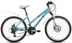 Велосипед FORWARD SEIDO 2.0 24