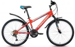 Велосипед FORWARD TITAN 2.0