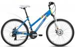 Велосипед FORWARD SEIDO 2.0 disc
