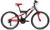 Велосипед FORWARD RAPTOR 2.0 24