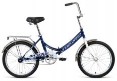 Велосипед FORWARD ARSENAL 1.0