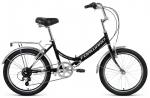 Велосипед FORWARD ARSENAL 20 2.0