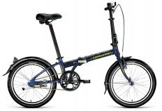 Велосипед FORWARD ENIGMA 1.0