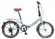 Велосипед Novatrack AURORA 20 Nexus 3