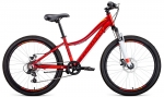 Велосипед FORWARD JADE 24 2.0 disc