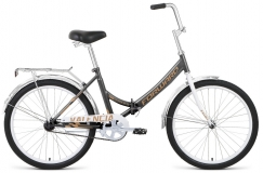 Велосипед FORWARD VALENCIA 24 3.0