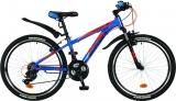 Велосипед Novatrack EXTREME 24 21sp V-br