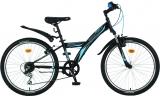 Велосипед Novatrack RACER 24 6sp