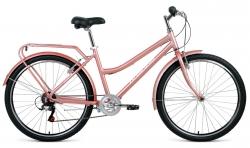Велосипед FORWARD BARCELONA AIR 1.0