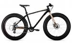Велосипед FORWARD BIZON 26