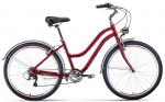 Велосипед FORWARD EVIA  AIR 26 1.0