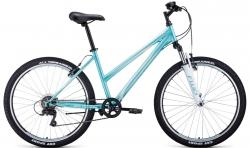 Велосипед FORWARD IRIS 26 1.0