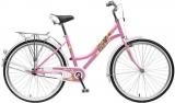 Велосипед 26 Novatrack LADY 2015 розовый
