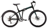 Велосипед FORWARD TRACER 26 2.0 disc