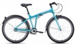 Велосипед FORWARD TRACER 26 3.0