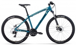 Велосипед FORWARD NEXT 27,5 2.0 disc
